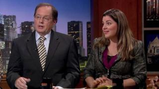 October 26, 2012 - Web Extra: The Week in Review: 10/26