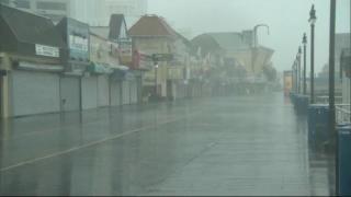 October 29, 2012 - East Coast Braces for Crippling Hurricane