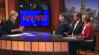 October 29, 2012 - Election Analysis
