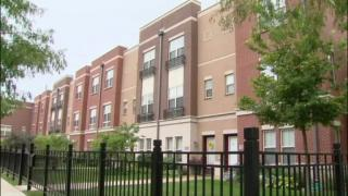 October 29, 2012 - Chicago's Mixed Income Communities