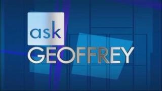 October 29, 2012 - Ask Geoffrey: 10/29