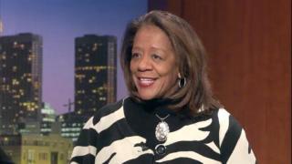 October 31, 2012 - Barbara Byrd-Bennett