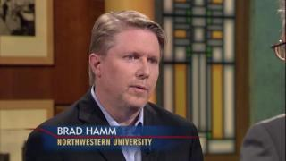 November 01, 2012 - New Medill Dean Talks Challenges Ahead