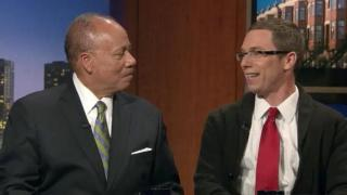 November 02, 2012 - Web Extra: The Week in Review: 11/2
