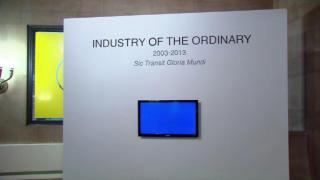 November 05, 2012 - Industry of the Ordinary