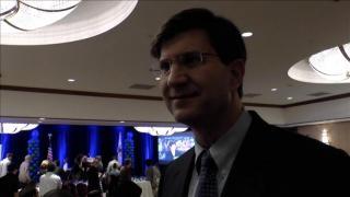 November 06, 2012 - Web Extra: Brad Schneider Election Night