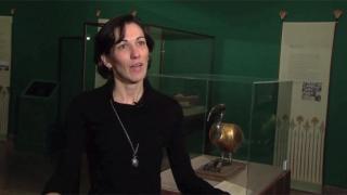 November 08, 2012 - Web Extra: Birds in Ancient Egypt