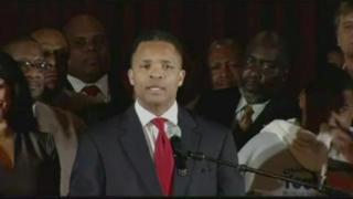 November 08, 2012 - Jesse Jackson Jr. in Plea Deal Talks?