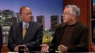 November 09, 2012 - Web Extra: The Week in Review
