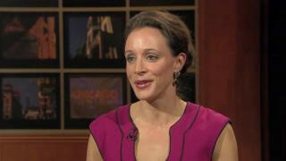 November 12, 2012 - Paula Broadwell on Petraeus