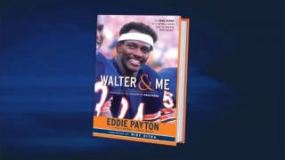 "November 13, 2012 - Eddie Payton: ""Walter & Me"""