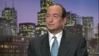 November 14, 2012 - Deputy Mayor on Chicago's Finances