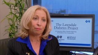 November 14, 2012 - Diabetes Education