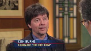 """November 15, 2012 - Ken Burns' """"Dust Bowl"""""""