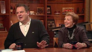 November 19, 2012 - Web Extra: Jeff Garlin
