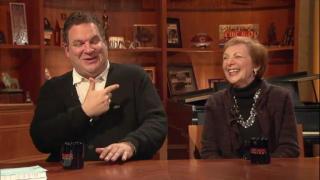 November 19, 2012 - Comedian Jeff Garlin Back At Steppenwolf