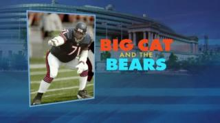 "November 20, 2012 - ""Big Cat"" Williams on Bears vs. 49ers"
