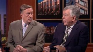 November 23, 2012 - Web Extra: The Week in Review