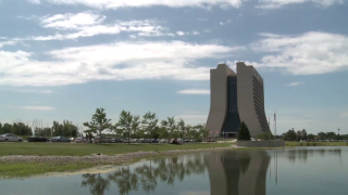Fermilab Celebrates 50 Years of Scientific Discovery
