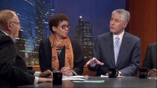 November 30, 2012 - Web Extra: The Week in Review