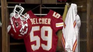 December 03, 2012 - Web Extra: Big Cat on NFL Tragedy