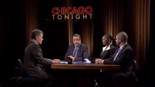 December 06, 2012 - Educators on the Challenges of Teaching