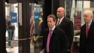 December 10, 2012 - Vanecko Pleads Not Guilty in Arraignment