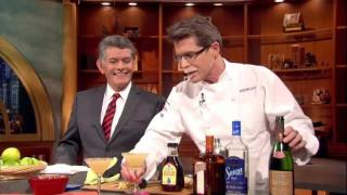 December 12, 2012 - Chef Rick Bayless