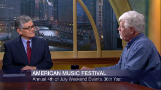 American Music Festival Rocks FitzGerald's for the 36th Year