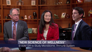 $100M Gift to UChicago to Study the 'New Science of Wellness