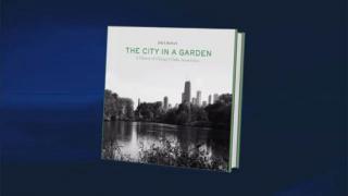 """December 13, 2012 - """"The City in a Garden"""""""
