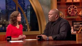 "December 17, 2012 - Web Extra: ""Big Cat"" on Bounty Scandal"