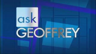 December 17, 2012 - Ask Geoffrey