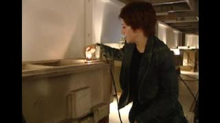 December 18, 2012 - Web Extra: Curator Rebekah Levine