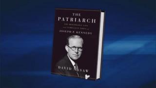 "December 18, 2012 - ""The Patriarch"" Life of Joseph Kennedy"