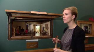 December 18, 2012 - Thorne Miniature Rooms