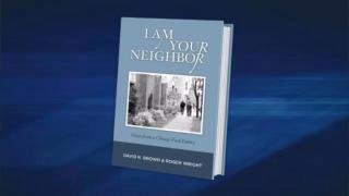December 18, 2012 - From Strangers to Neighbors