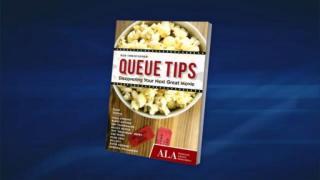 "December 19, 2012 - ""Queue Tips"""