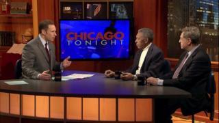 December 20, 2012 - Gun Control Debate
