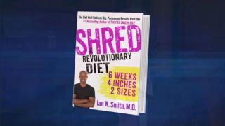 December 20, 2012 - Staying On A Diet with Dr. Ian K. Smith