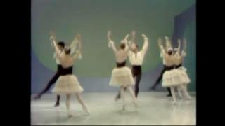 "December 20, 2012 - ""Joffrey: Mavericks of American Dance"""