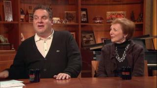 December 26, 2012 - Comedian Jeff Garlin Back At Steppenwolf