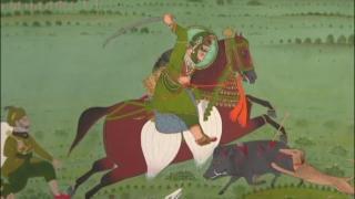 December 26, 2012 - Maharaja: The Splendor of India
