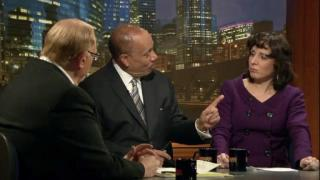 January 04, 2013 - Web Extra: The Week in Review