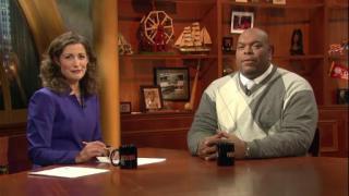 "January 7, 2013 - ""Big Cat"" on Bears Coaching Candidates"