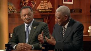 January 14, 2013 - Civil Rights Icons Talk MLK's Final Days