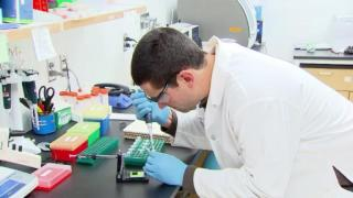 January 15, 2013 -Groundbreaking Research on Bacteria