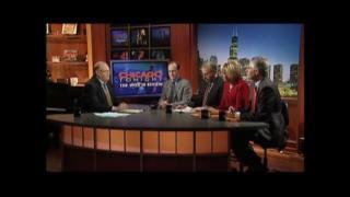 December 12, 2008 - Week in Review: Blagojevich Arrested