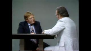 September 23, 1974 - Week in Review: Joel Weisman's Audition