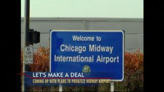 January 17, 2013 - Midway Privatization?